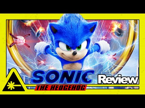 Sonic the Hedgehog Review (Spoiler-Free)