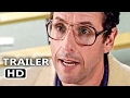 watch he video of SANDY WEXLER Official Trailer (2017) Adam Sandler Netflix Comedy Movie HD