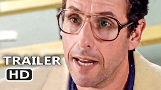 SANDY WEXLER Official Trailer (2017) Adam Sandler Netflix Comedy Movie HD