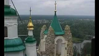 Святогірська Лавра / Святогорский монастырь (2006)(Этот фильм о древнейших монастырях, что были разрушены богоборцами и восстановлены из пепла в наше время...., 2011-12-16T20:12:17.000Z)