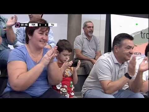 Puesta en marcha del sistema de depuración Adeje-Arona from YouTube · Duration:  1 minutes 8 seconds