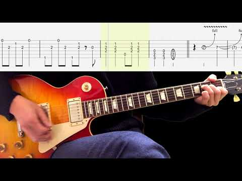 guitar-tab-:-while-my-guitar-gently-weeps-(lead-guitar)---the-beatles