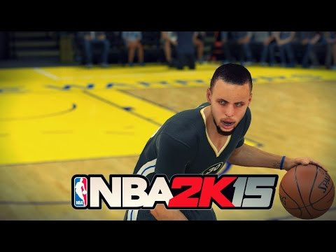 "Stephen Curry Mix - ""Let You Know"" ᴴᴰ (NBA 2K15)"