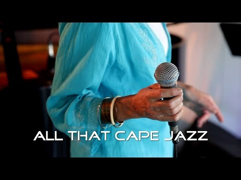 All that Cape Jazz