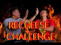Recheese Challenge Lvl 5  + Bon Cabe lvl 15 with Antangin