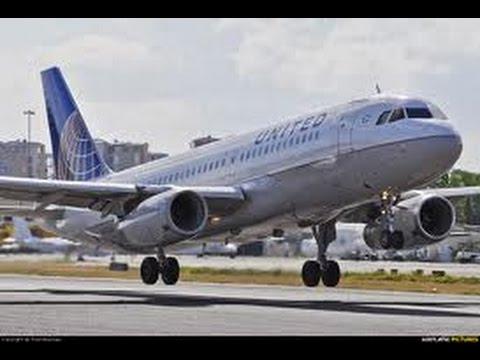 Flight Log 4: IAH (Houston) - SAN (San Diego) A320