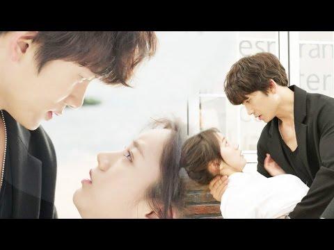 Ji Sung ♥ Hyeri, sudden skinship! 《Entertainer》 딴따라 EP01