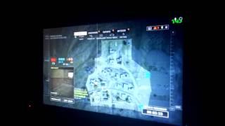 Dexterity vs uRaN (ESL Obliteration Cup 2 Finals) Screen Cam