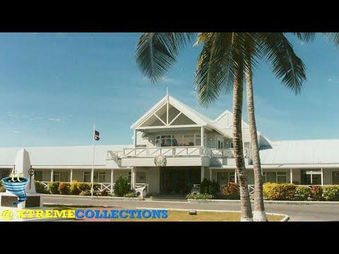 Nauru Government House in Nauru, Nauru