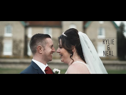 Smeetham Hall Wedding Video - Kylie & Neal