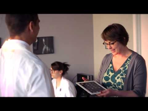The iPhone Surgeon TV Commercial