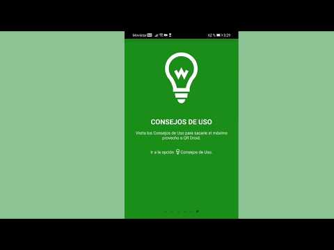 Invitacion por Whatsapp Codigo QR from YouTube · Duration:  1 minutes 46 seconds