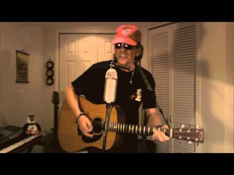 A Mansion On The Hill Hank Williams Sr Cover Youtube