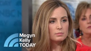 This Woman, Jessica Knoll, Wants To Be Rich, And She's Not Ashamed Of It   Megyn Kelly TODAY