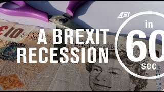 Will Brexit cause a global recession? | IN 60 SECONDS