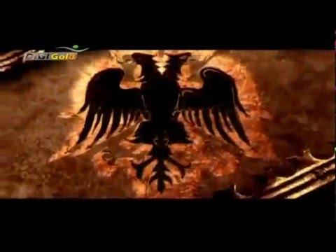Gjergj Kastrioti Skënderbeu Filmi i plote ne Shqip