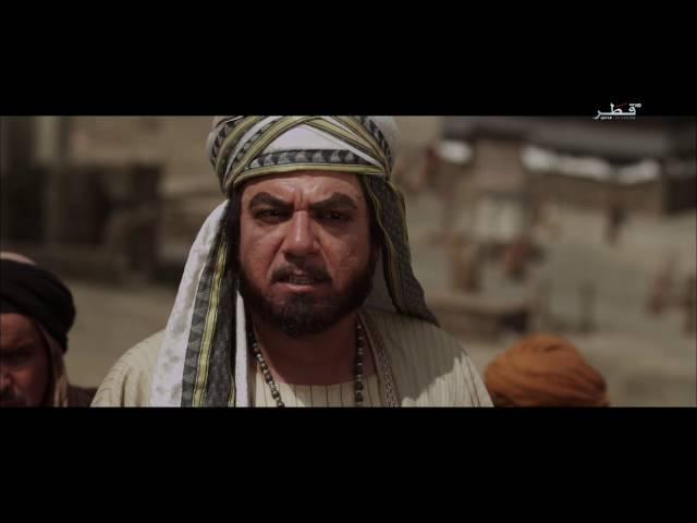 عمر بن الخطاب - الحلقة 02