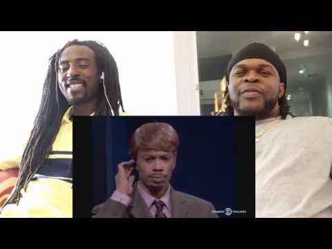 Chappelle's Show - Reparations 2003 Follow-Up - Reaction