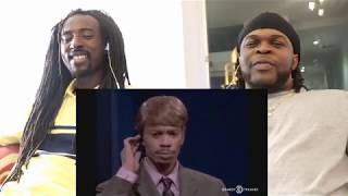 Download Chappelle's Show - Reparations 2003 Follow-Up - Reaction MP3 song and Music Video