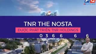 TNR The Nosta 90 Đường Láng- Quận Đống Đa