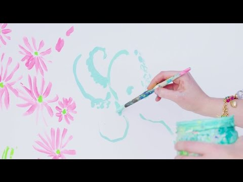 Lilly Pulitzer Summer 2016: Lover's Coral