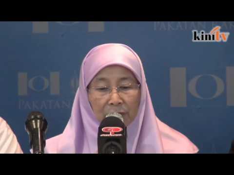 Empat tokoh muda Islam sertai PKR