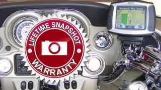 How to Mount a GPS to Your Mot…