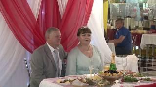 1 Серебряная свадьба Банкет 1 часть 15 07 2017