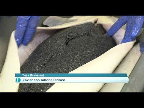 Caviar, Todo Un Manjar