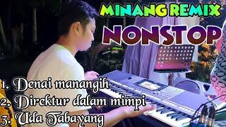 REMIX MINANG HOUSE DJ ORGEN TUNGGAL NONSTOP TERBARU 2019 |best indonesian  PSR S970 || FADLI VADDERO