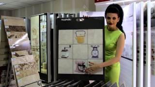 видео Плитка для кухни на фартук - 45 фото. Советы по выбору и укладке