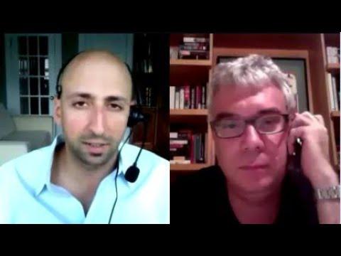 Worldwise: Crisis in Syria | Elias Muhanna & Michael Young [Worldwise]