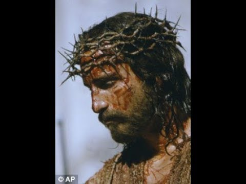 WHY DID JESUS WEAR A CROWN OF THORNS