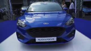 Ford - Company Car Drive 2018