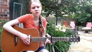 Safe and Sound by Taylor Swift Cover