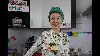 Как просто и вкусно приготовить Спагетти с грибами