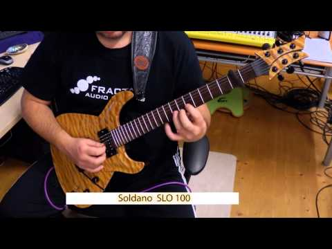 How-to REAMP guitars with Axe-FX II and Cubase - YouTube