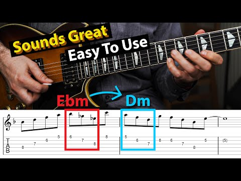 Simple Ideas That Make Your Solo Better