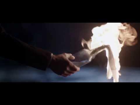 DRIVEN - Kõik kaob käest (Video, 2014)
