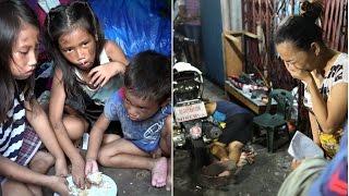 Dutertes Drogenkrieg - Leben auf den Philippinen (Web-Doku)