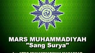 MARS MUHAMMADIYAH - By ATRO Muh Mksr Mp3