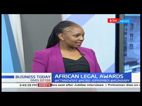 7 Kenyan Law Firms Shortlisted For The African Legal Awards