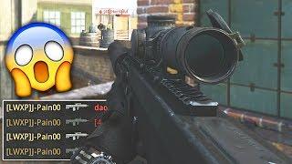 I LOVE this NEW 2v2 MAP 😍 (Modern Warfare Docks Gameplay)