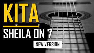 Sheila On 7 - Kita Karaoke | New Version