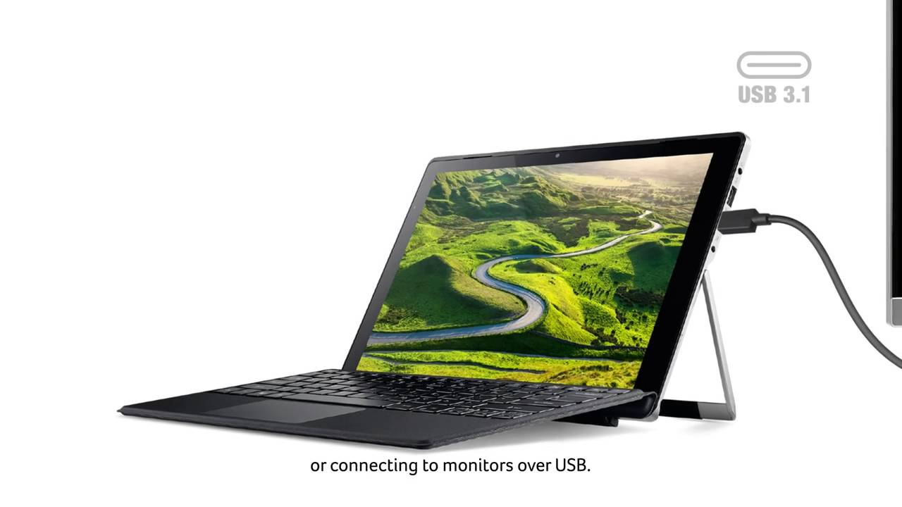 Acer What Is Usb Type C Youtube