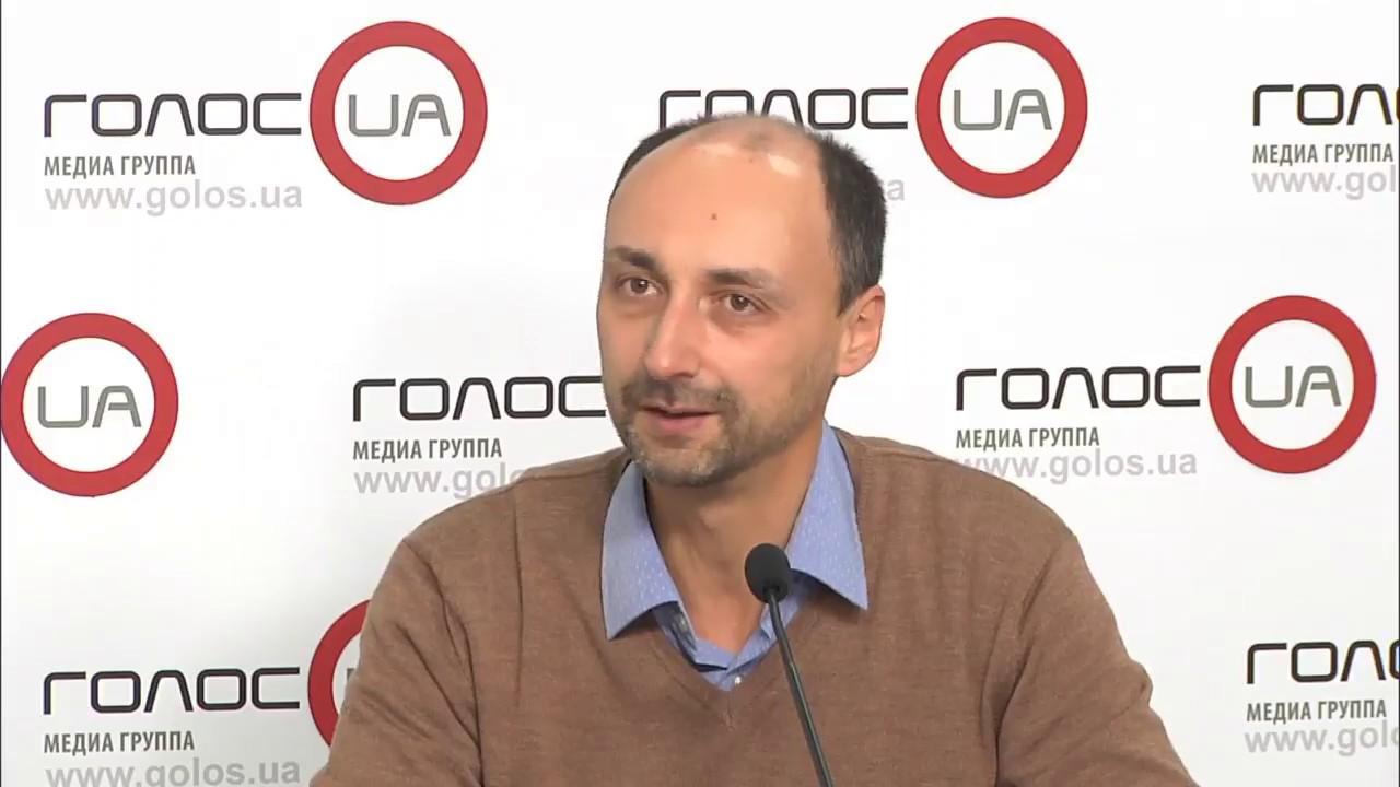 «Право на голос»: «Что означают результаты выборов в Конгресс США для Украины?»