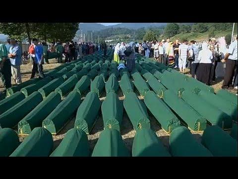 المحكمة العليا بهولندا تؤيد حكماً بتحميل الدولة جزءاً من المسؤولية عن مجزرة سربرنيتشا …  - نشر قبل 10 دقيقة
