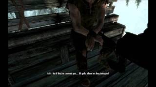 Tes v: skyrim - why the kill command will ruin your day