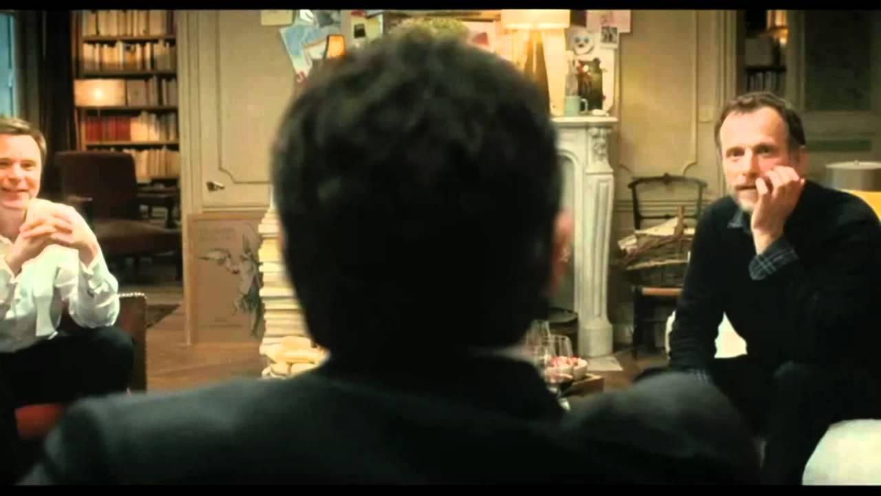 Cena tra amici - Trailer Ufficiale HD ITA (AlwaysCinema)