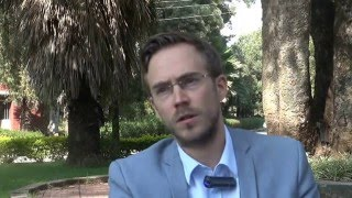 Exclusive Interview with Patrick Wegner (PhD), Political Scientist, Researcher and Author